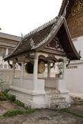 Ват Май. 1821 г. Луанг Прабанг