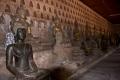 Галерея двух тысяч Будд. Ват Си Сакет. 1813 г. Вьентьян