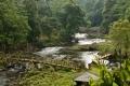 Зона вокруг водопада «Антилопа». Плато Болевен