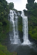 Водопад «Антилопа». Плато Болевен