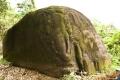 Священный камень «Слон». Ват Пху. VI в. Чампассак
