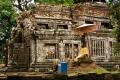Ват Пху. VI в. Чампассак