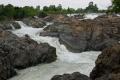 Водопад Ли Пхи. О. Конг. Си Па Дон