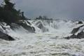 «Ниагара на Меконге» - водопад Khon Phapheng. Си Па Дон