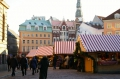 Рождественская латвийская ярмарка