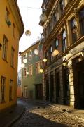 Мистические улочки Старой Риги