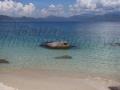 И это тоже воды залива Нья Фу