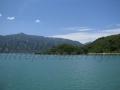 Воды залива Нья Фу