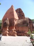 Чампские храмы