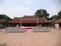 Подготовка к мероприятию в Храме Литературы