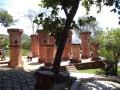 Чампские башни в Ньячанге