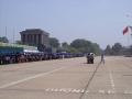 Площадь Ба Динь в Ханое