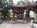 Огромный колокол в Храме Литературы