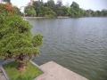 Набережная озера Возвращенного меча