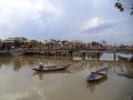 На реке Тху Бон