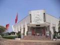 Музей Хошимина в Ханое