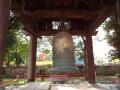 Храм Литературы огромный колокол