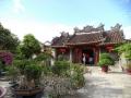 Древний храм в Хойане