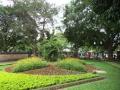 Внутренние сады Храма Литературы