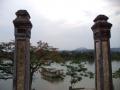 Вид на Ароматную реку