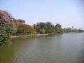 В центре Ханоя раскинулось озеро Возвращенного меча