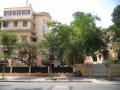 Французский квартал в Ханое