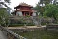 Усыпальница императора Минь Минга. Хуэ