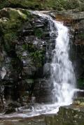 Водопад Пяти Озер. Национальный парк Бать Ма