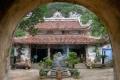 Буддийский храм, Мраморные горы. Дананг