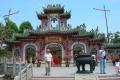 Китайский храм Куан Конг, 1653 год. Хойан