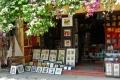 Выставка-продажа картин. Хойан