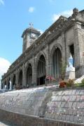 Католический собор Ньячанга.