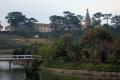 Озеро Ксуан Хуонг. Далат