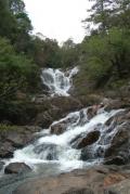Водопад Датанла: высота 350 м. Далат