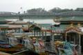 Драконовые лодки – те, что повезут вас по ароматной реке. Хуэ