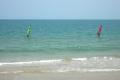 Пляж. Фантьет