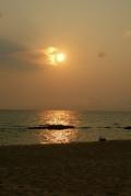 Прощальный закат во Вьетнаме. О. Фукок
