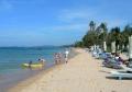 Пляж отеля Le Veranda