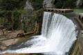 Водопад в Новом Афоне, Абхазия