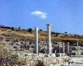 Руины древнего города-государства Аматуса в Лимассоле