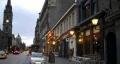 Королевская миля - комплекс улиц в Эдинбурге, где расположились основные туристические развлечения города