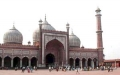 Соборная мечеть Дели, или Джами-масджид