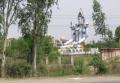 Статуя Шивы в Дели, Индия