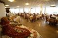 Ресторан при отеле с системой питания типа «шведский стол»