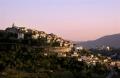 Итальянская коммуна Фьюджи, расположенная в холмистой местности на 87 км южнее Рима