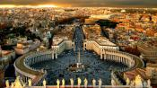 Ватикан в Риме