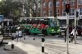 Городская инфраструктура Найроби: дороги, светофоры, автобусы