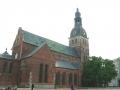 Домский собор(Старая рига)
