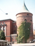 Пороховая башня (Старая Рига)