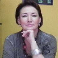 Житова Наталья, генеральный директор